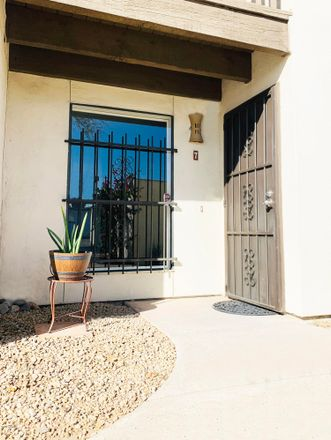Rent this 2 bed townhouse on 1702 East Ocotillo Road in Phoenix, AZ 85016