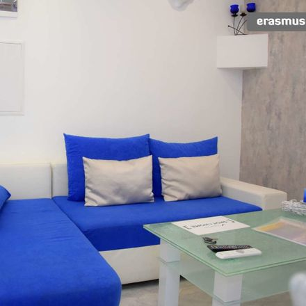 Rent this 1 bed apartment on Kivelis in Athina 106 82, Greece