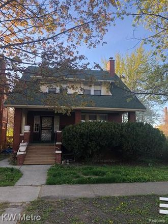 Rent this 4 bed house on 106 Richton St in Highland Park, MI