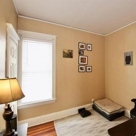 Rent this 6 bed house on Nott-Lenox Parking Lot in Nott Street, Schenectady