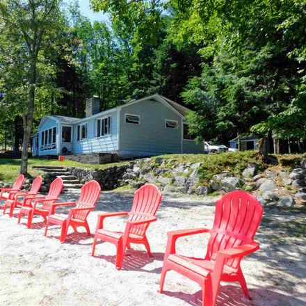 Rent this 3 bed house on Leaward Shores Rd in Moultonborough, NH