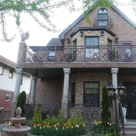 Rent this 3 bed house on New York in Flatlands, NY