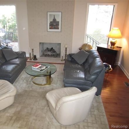 Rent this 2 bed condo on 1135 Hillpointe Cir in Bloomfield Hills, MI