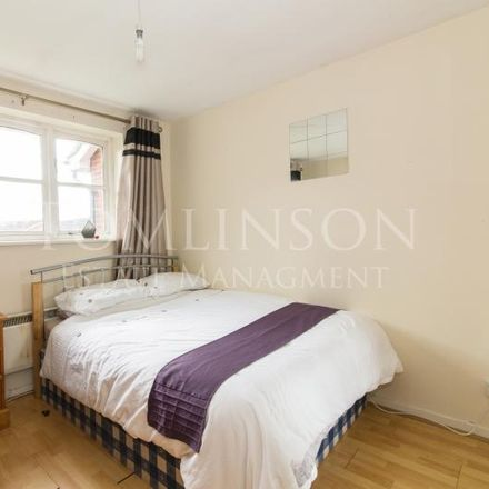 Rent this 3 bed house on 3 Sandpiper Way in Wollaton NG7 2EE, United Kingdom