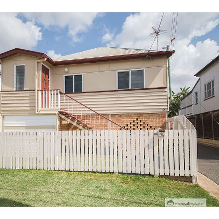 Rent this 2 bed house on 46 Derby Street