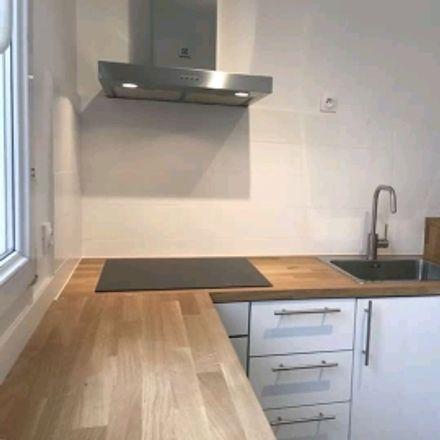 Rent this 1 bed apartment on 7 Place de la Résistance et de la Déportation in 93200 Saint-Denis, France