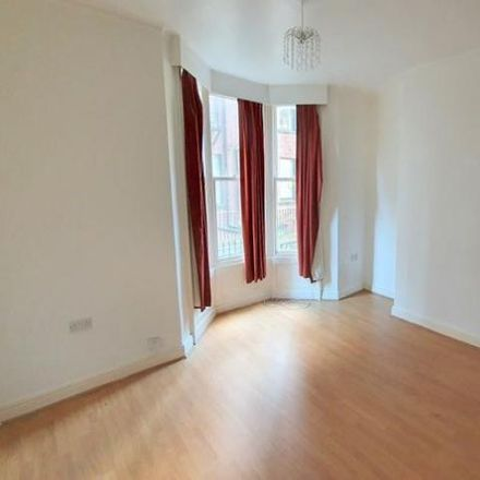 Rent this 1 bed apartment on Bike and Boot in Cliff Bridge Terrace, Scarborough YO11 2PS