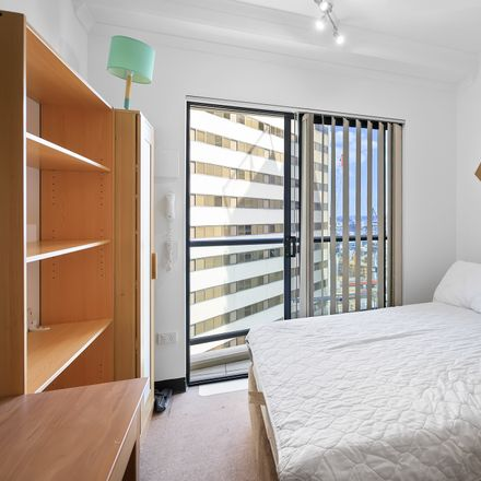 Rent this 1 bed house on 2510/108 Margaret Street
