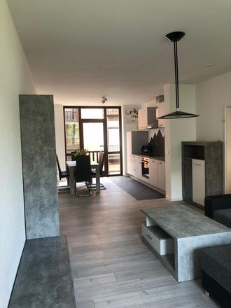Rent this 1 bed apartment on Deliusstraße 4 in 52064 Aachen, Germany