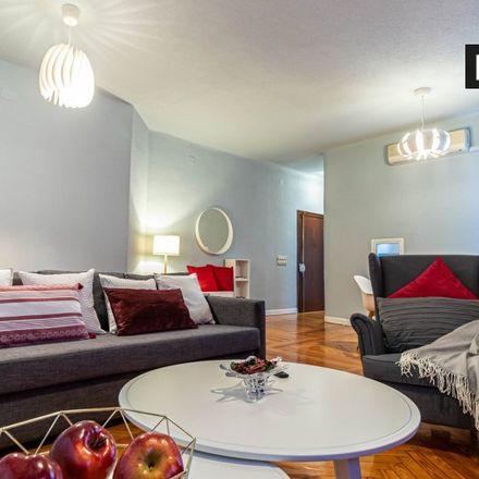 Rent this 2 bed apartment on Plaza de Callao in Gran Vía, 28001 Madrid