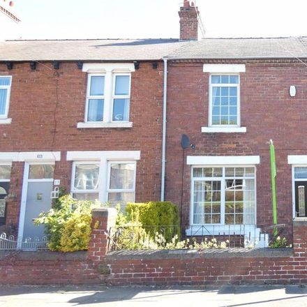 Rent this 3 bed house on Kitswell Road in Lanchester DH7, United Kingdom
