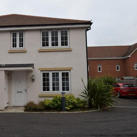 Rent this 2 bed house on Waters Edge in Newark and Sherwood NG24 1FS, United Kingdom
