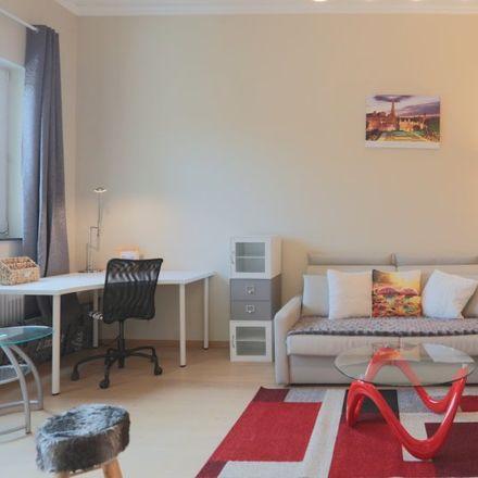 Rent this 2 bed apartment on Square Ambiorix - Ambiorixsquare 18 in 1000 Ville de Bruxelles - Stad Brussel, Belgium