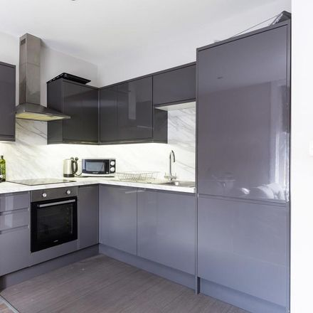 Rent this 2 bed apartment on Mount Pleasant Crescent in London N4 4HL, United Kingdom