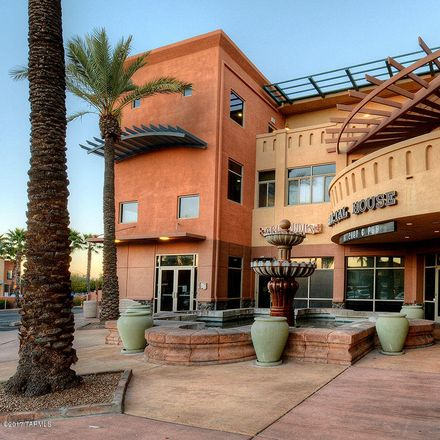 Rent this 3 bed condo on 446 North Campbell Avenue in Tucson, AZ 85719