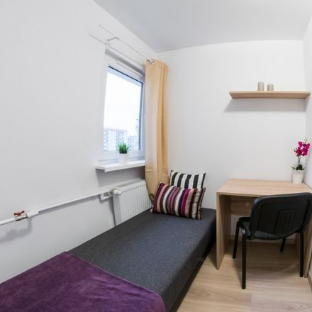 Rent this 6 bed room on Os. Oświecenia in 13, 31-635 Krakow