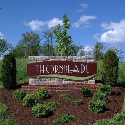 Rent this 0 bed house on Thornblade Way in Blue Ridge, VA 24064