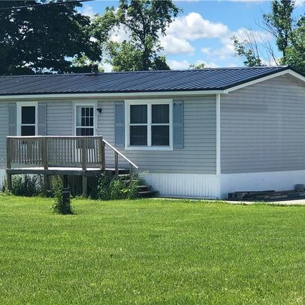 Rent this 3 bed house on 14401 Whitford Rd in Rodman, NY