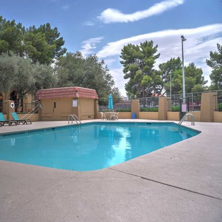 Rent this 1 bed apartment on 8011 East Wrightstown Road in Tucson, AZ 85715