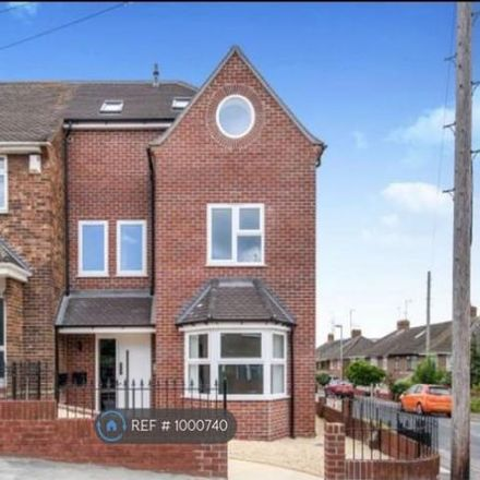 Rent this 1 bed apartment on 34 Mayville Avenue in Filton BS34 7AB, United Kingdom
