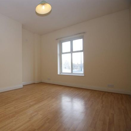 Rent this 1 bed apartment on Western Avenue in London W12 0PT, United Kingdom