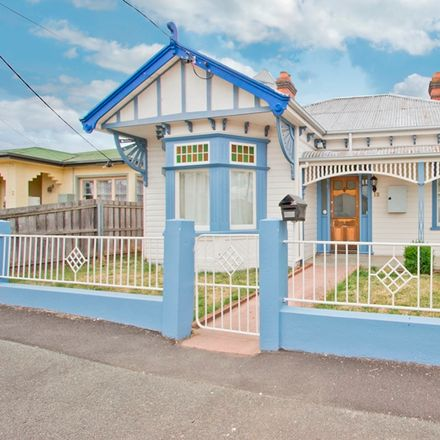Rent this 2 bed house on 12 Oswald Street