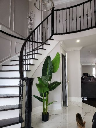 Rent this 1 bed room on 112 St Joan Of Arc Avenue in Vaughan, ON L6A 1W9