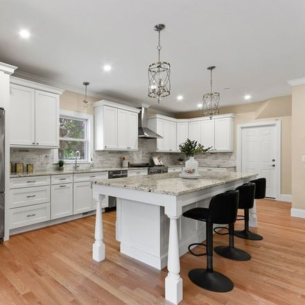 Rent this 4 bed condo on 19 Southgate Park in Newton, MA 02465