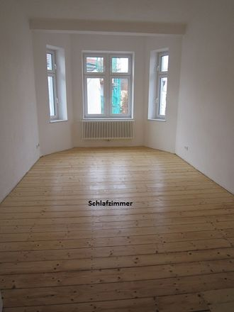Rent this 3 bed apartment on Tobias-Hoppe-Straße 15 in 07548 Gera, Germany