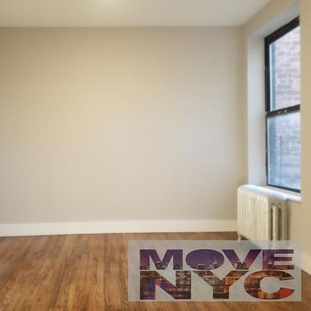 Rent this 1 bed apartment on 509 Saratoga Avenue in New York, NY 11212