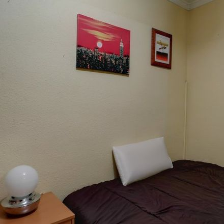 Rent this 3 bed apartment on Carrer d'Estadella in 45-47, 08030 Barcelona