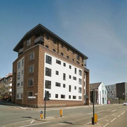 Rent this 3 bed apartment on Gibson Street in Newcastle upon Tyne NE1 2LG, United Kingdom