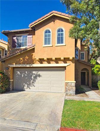 Rent this 4 bed house on 18767 Copper Ridge Way in Santa Clarita, CA 91351