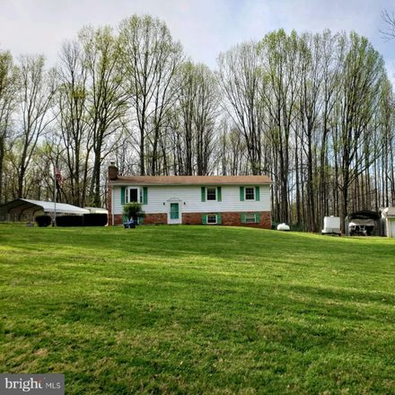 Rent this 4 bed house on Lees Mill Rd in Warrenton, VA