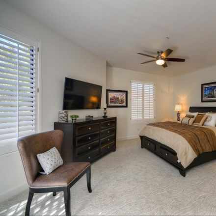 Rent this 3 bed townhouse on 8989 North Gainey Center Drive in Scottsdale, AZ 85258