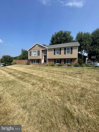 Rent this 4 bed house on Mill Race Dr in Winchester, VA
