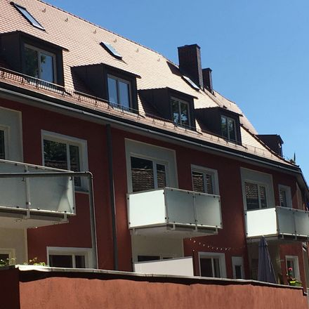 Rent this 3 bed apartment on Hintere Sterngasse 1 in 90402 Nuremberg, Germany