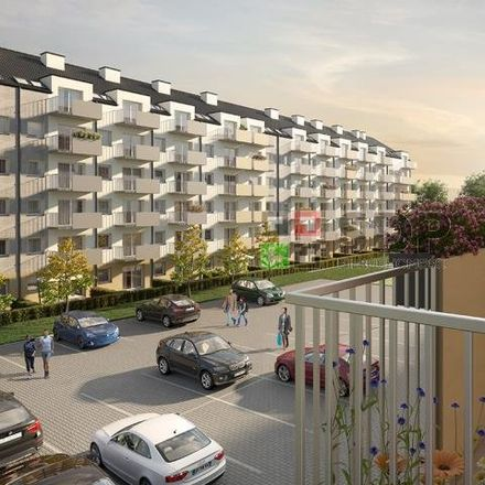 Rent this 3 bed apartment on Jagodzińska 2 in 52-129 Wroclaw, Poland