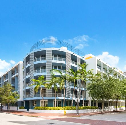 Rent this 2 bed condo on 3339 Virginia St in Miami, FL 33133
