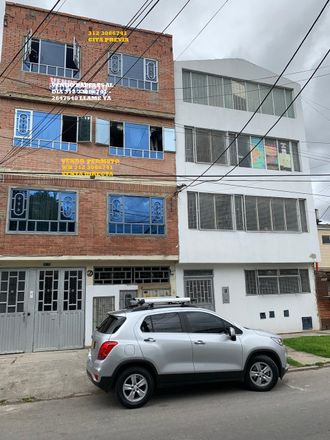 Rent this 8 bed apartment on Carrera 109A in Localidad Engativá, 111011 Bogota