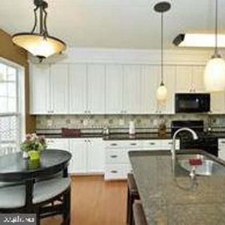 Rent this 1 bed townhouse on 21312 Lord Nelson Terrace in Ashburn, VA 20147