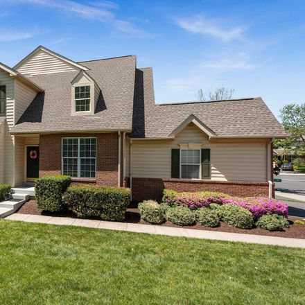 Rent this 3 bed townhouse on 43573 Dunhill Cup Square in Ashburn, VA 20147