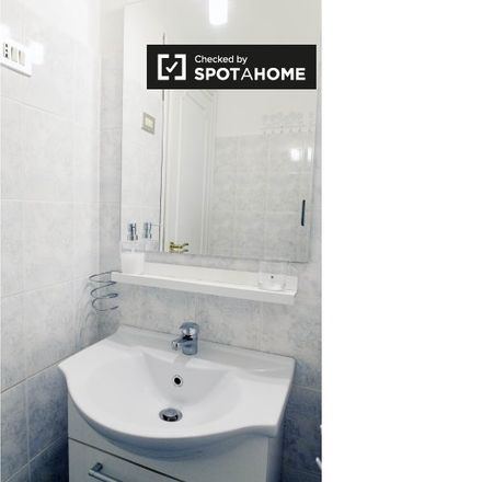 Rent this 2 bed apartment on Via dei Latini in 31, 00185 Rome RM