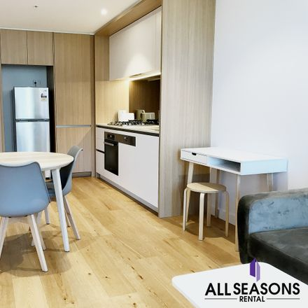 Rent this 1 bed apartment on Lvl6/82 Hay Street