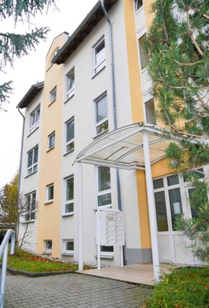 Rent this 2 bed apartment on Albert-Einstein-Straße 14 in 09212 Limbach-Oberfrohna, Germany