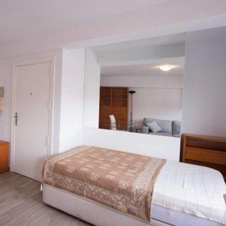 Rent this 1 bed apartment on Casa Lucas in Calle de la Cava Baja, 30