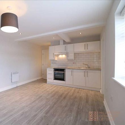 Rent this 1 bed apartment on Cornwall Street in Salford M30 0RG, United Kingdom