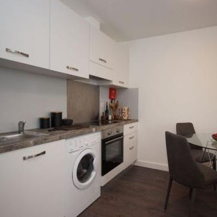 Rent this 2 bed apartment on Foxcombe Road in Bristol BS14 0JT, United Kingdom