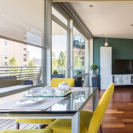 Rent this 2 bed apartment on Avinguda d'Eduard Maristany in 08930 Sant Adrià de Besòs, Spain