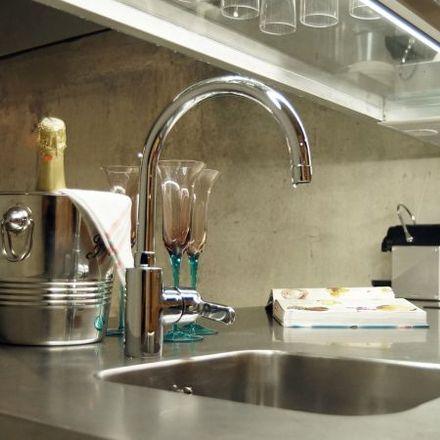 Rent this 3 bed apartment on Carrer de Roger de Flor in 66, 08003 Barcelona